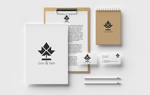 Corporate Design Inspiration