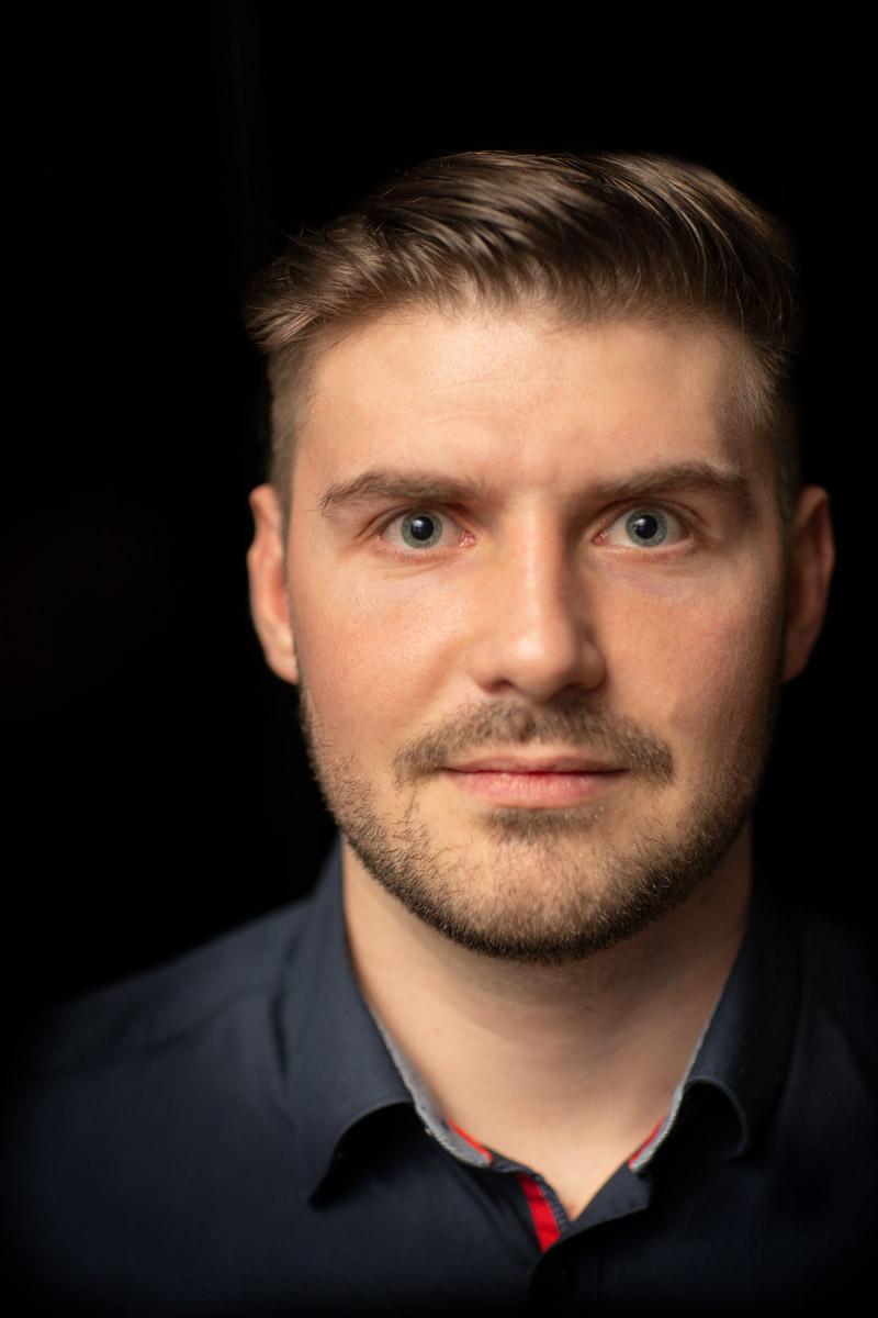 Tobias Weber – Inhaber aus Hannover.